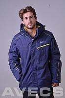 Куртка лыжная AV-8603