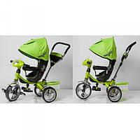 Детский трёхколёсный велосипед TR16012