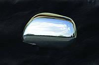 Хром накладки на Toyota Camry 07-13 накладки на зеркала Нержавеющая сталь