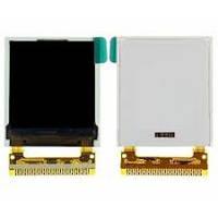 Дисплей для Samsung E1182/E1180/E1200/E1202, без платы