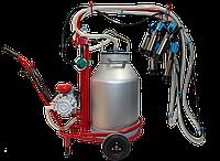 Доильный аппарат Березка-2 (стаканы из нержавеющей стали)