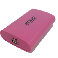 Переносное зарядное устройство ENCQ 5200 Ma, фото 1