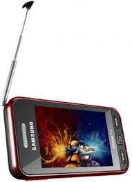 Сенсорный экран телефона Samsung