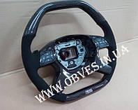 "Руль карбоновый ""Brabus"" Mercedes G-class W463"