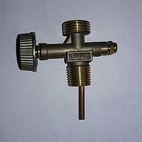Кран / вентиль для газового баллона Пикник