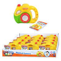 Детская игрушка Фотоаппарат Кeenway 31322