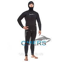 Гидрокостюм для подводной охоты Marlin Skiff 5мм, фото 1