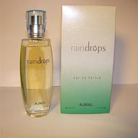AJMAL RAINDROPS edp (L) -Tester