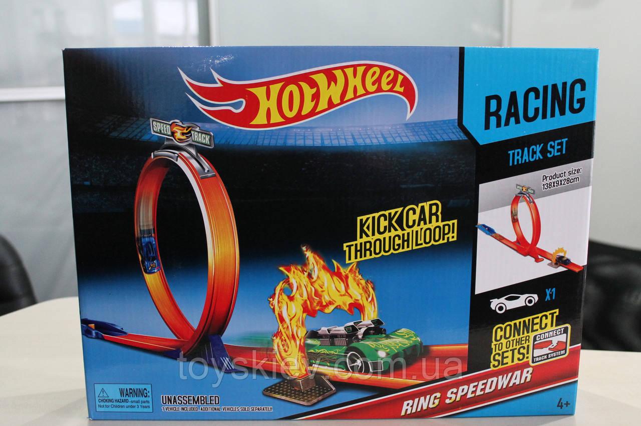 "Трек ""Hot Wheels"" аналог 2691"