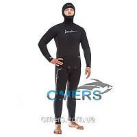 Гідрокостюм для підводного полювання Marlin Skiff 9мм, фото 1