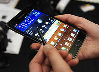 Главная функция тачскрина для телефона Samsung