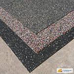 Резиновые напольные покрытия (интересные статьи)