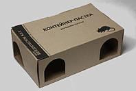 Контейнер-ловушка для борьбы с мышами и крысами в помещениях , фото 1
