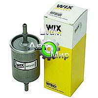 Фильтр топливный DAEWOO LANOS, CHEVROLET LACETTI, MATIZ, NUBIRA, WF8101 (пр-во WIX-Filtron) WF8101