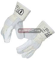Перчатки из кожи Rindvollleder-Handschuh рабочие
