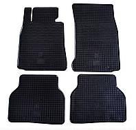 Резиновые коврики для BMW 7 (E38) 1994-2001 (STINGRAY)