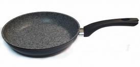 """Сковорода с покрытием """"Eco Granite"""" Con Brio 24см"""