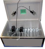 Инкубатор Наседка ИБА-70 яиц автомат цифровой, метал.уголок