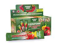 """Удобрение """"Чистый лист"""" для томатов (помидор) и перца 100г"""