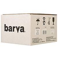 Фотобумага Barva, матовая, двусторонняя, A6 (10x15), 190 г/м2, 500 л (IP-B190-087)