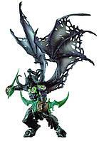 """Фигурка Варкрафт Иллидан """"Ярость бури"""" Демонская Форма - Illidan Stormrage Demon Form, WoW"""
