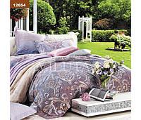 Комплект постельного белья семейный размер ТМ Вилюта хлопок 100%  Ранфорс арт. 12654