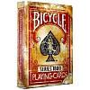 Карты Bicycle Vintage Red