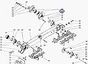 Звездочка предохран.устр-ва Енисей-1200М, фото 2