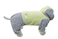 "Велюровый костюм ""Мимишка"" размер S(24см) Vip Doggy , фото 1"
