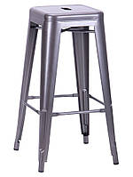 Табурет Хокер Loft Metal (M-504A) цвет металл