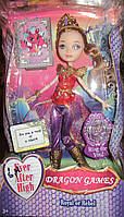 Куколки Monster Ever After High 6 видов