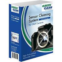 Набор для чистки матрицы Green Clean SC-4000 Sensor Cleaning System