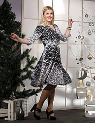 Женское платье Марго (52-54) 8151
