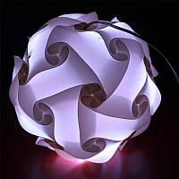 3D Люстри/3D Люстры/ 3D Лампы