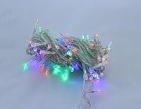 Гирлянда новогодняя LED 300 M-1  (разноцветные)