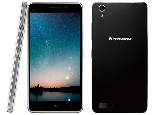 Качественный тачскрин Lenovo