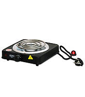 Электрическая плитка для розжига угля AMY HOT TURBO 1000W, фото 1