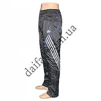 Мужские зимние брюки на синтепоне 1590m оптом со склада в Одессе