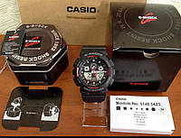 Кварцевые часы наручные CASIO G-Shock GA 100, реплика ААА