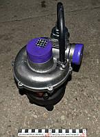 Турбокомпрессор ТКР 6.1-03 Д-245.7 Е2 (газ 3309, Евро 2) с компенсатором