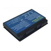 Батарея Acer tm00741 11.1V 4400mAh, Black