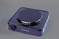 Электроплитка Элна 1,5 кВт дисковая 220В