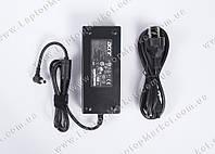 Блок питания ACER 19V, 6.3A, 120W, 5.5*2.5мм, + сетевой кабель питания