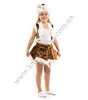 Карнавальный костюм лиса оптом 7 км