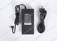 Блок питания ACER 19V, 7.9A, 150W, 5.5*2.5мм, black + сетевой кабель питания