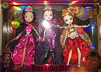 Набор куколок Monster Ever after high