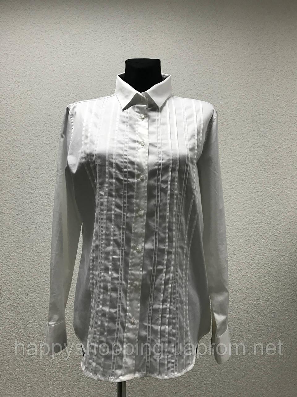 Белая рубашка Nara Camicie