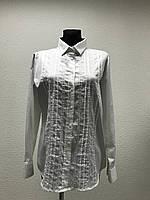 Белая рубашка Nara Camicie, фото 1