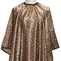 Пеньюар леопард