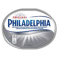 Сыр Philadelphia Original (Филадельфия оригинал) 125 г. Швейцария